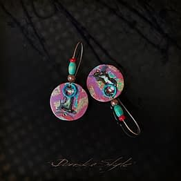 Indonesia-earrings