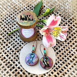 earrings-India
