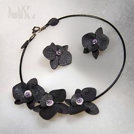 black-orchid-set