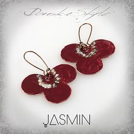 red-jasmin