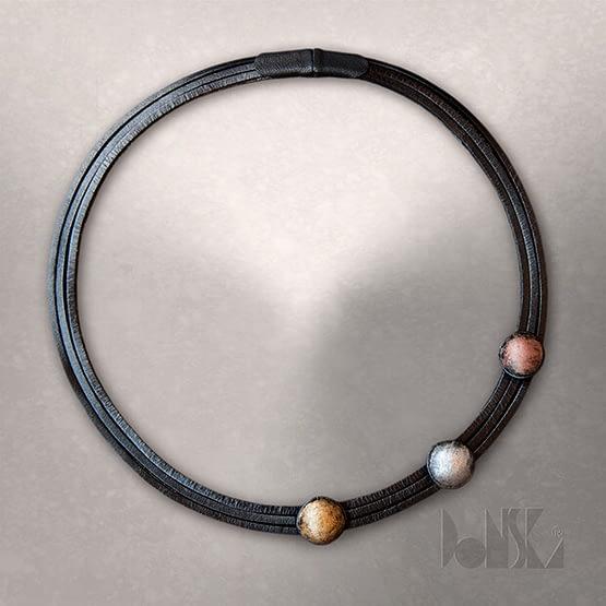 necklet-orbit